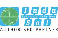 Indu-sol Logo